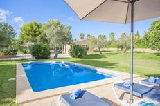 Holiday home 954723 for 4 persons in Capdepera-Font de Sa Cala