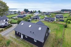 Holiday home 954778 for 8 persons in Følle Strand