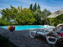 Ferienhaus 954808 für 4 Personen in Ghizzano