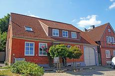 Holiday apartment 954816 for 4 persons in Bad Segeberg