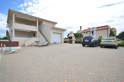 Vakantiehuis 954896 voor 6 personen in Kolan