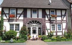 Studio 954947 for 5 persons in Oberweser-Gieselwerder