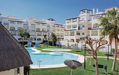 Appartement de vacances 954953 pour 6 personnes , Manilva