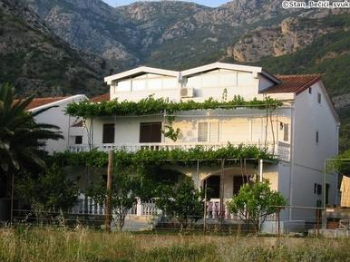Holiday apartment 954993 for 5 persons in Bečići