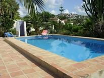 Holiday home 955035 for 4 persons in Benissa