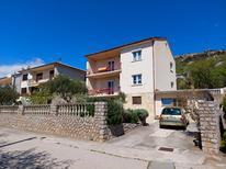 Holiday apartment 955129 for 4 persons in Senj