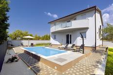 Villa 955223 per 10 persone in Vodnjan