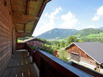 Dom wakacyjny 955237 dla 6 osób w Hüttau