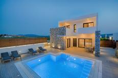 Villa 955381 per 7 persone in Kattavia