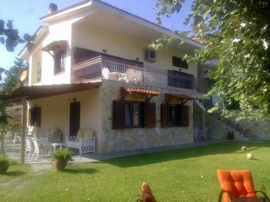 Ferienhaus 955410 für 12 Erwachsene + 2 Kinder in Ierissos