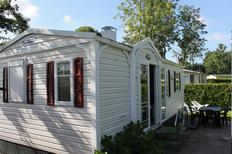 Mobile home 955413 for 4 persons in Tzummarum