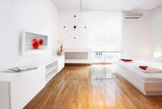 Studio 955726 für 2 Personen in Belgrad