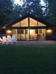 Villa 955729 per 10 persone in Yngsjö