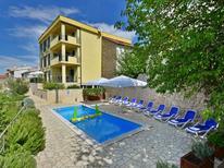 Rekreační byt 955815 pro 4 osoby v Novi Vinodolski