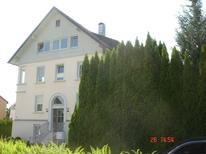 Holiday apartment 955852 for 4 persons in Lindau am Bodensee