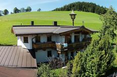 Holiday apartment 955853 for 6 persons in Hopfgarten im Brixental