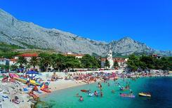 Holiday apartment 955890 for 5 persons in Baska Voda
