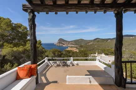 Holiday home 956041 for 6 persons in San Antoni de Portmany