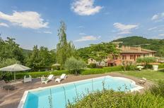 Villa 956064 per 10 persone in Apecchio