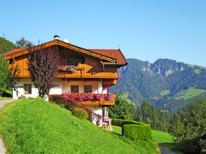 Holiday apartment 956065 for 4 persons in Wildschönau-Mühltal