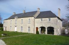 Vakantiehuis 956120 voor 6 personen in Vaux-sur-Seulles