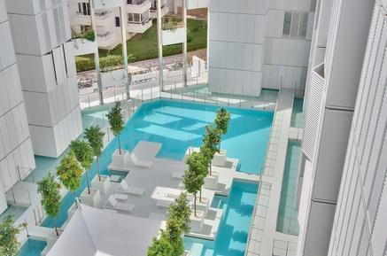 Holiday apartment 956138 for 4 persons in Ibiza Town