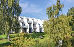 Appartamento 956285 per 3 persone in Helsingør