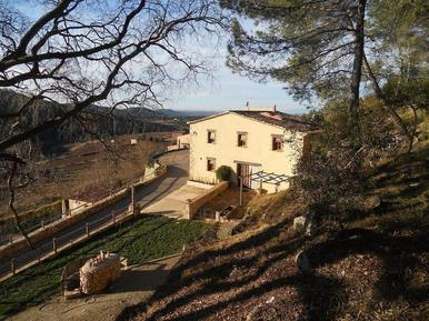 Holiday home 956319 for 9 adults + 2 children in El Montmell