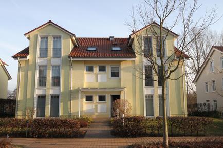 Appartement de vacances 956350 pour 4 personnes , station balnéaire de Bansin