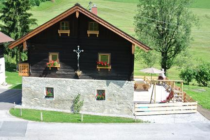Villa 956353 per 10 persone in Sankt Veit im Pongau