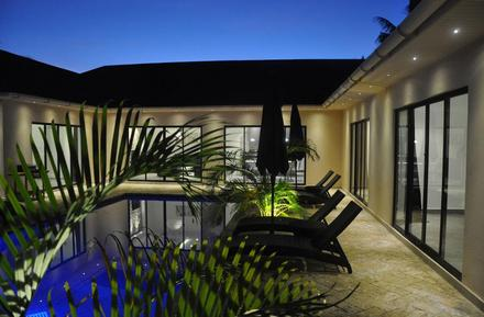Holiday home 956650 for 8 persons in Diani Beach