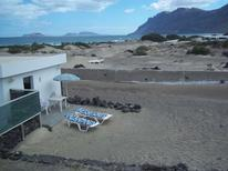 Holiday home 956685 for 2 persons in Caleta de Famara