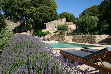 Ferienwohnung 956783 für 2 Personen in Montaren-et-Saint-Médiers