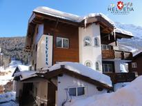 Holiday apartment 956853 for 3 persons in Saas-Fee
