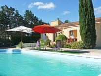 Holiday home 956916 for 6 persons in Le Somail