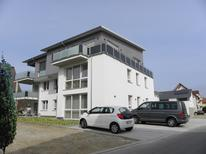 Mieszkanie wakacyjne 956973 dla 4 osoby w Neuenburg am Rhein