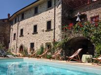 Holiday apartment 957043 for 5 persons in Licciana Nardi