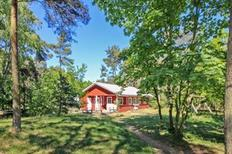 Holiday home 957143 for 6 persons in Østra Sømark