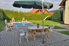 Vakantiehuis 957169 voor 12 personen in Frymburk nad Vltavou