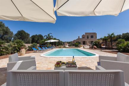 Ferienhaus 957176 für 1 Person in Santa Maria al Bagno