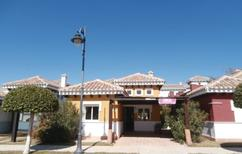 Holiday home 957246 for 4 adults + 2 children in Torre-Pacheco