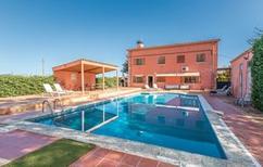 Ferienhaus 957251 für 18 Personen in Riudellots de la Selva