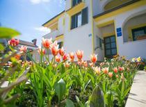 Appartamento 957273 per 2 persone in Parenzo