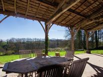 Ferienhaus 957921 für 8 Personen in Sigoules