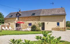 Vakantiehuis 958002 voor 6 personen in Dourdain