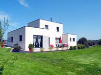 Villa 958225 per 6 persone in Trévou-Tréguignec
