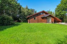 Holiday home 958258 for 6 persons in Fuglslev