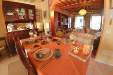 Holiday apartment 958260 for 8 persons in Lucca
