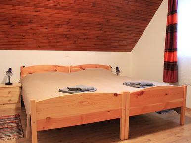 Ferienwohnung 958328 für 5 Personen in Bohinj