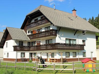 Ferienwohnung 958331 für 10 Personen in Bohinj